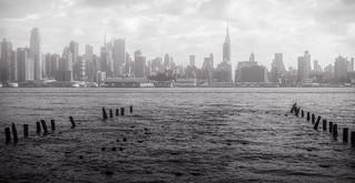 NYC Fog [Explored]
