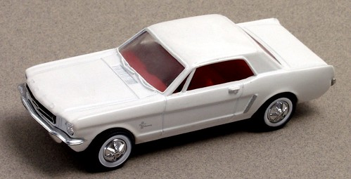 Ertl Mustang 1965
