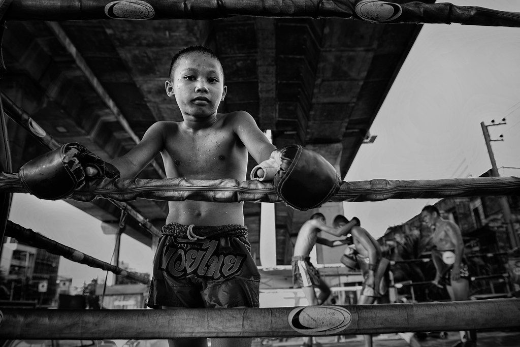muay thai research paper Academic muay thai articles in english | scholarly essays  it never occurred to me that academic research about muay thai was  i have to write a huge paper for.
