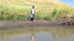 Permaculture pond_8827836414_v