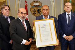 TUNISIA - FAO (FAO News) Tags: tunisia tunis tun