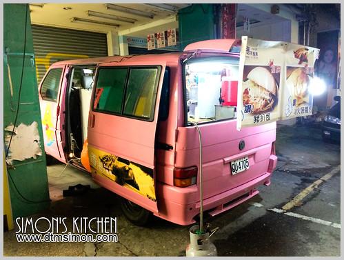 DAVID香港茶餐車02