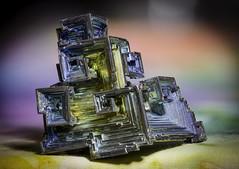Amazing Bismuth