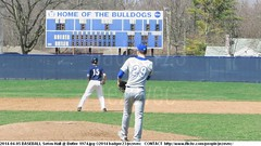 2014-04-05 BASEBALL Seton Hall @ Butler 1974 (Badger 23 / jezevec) Tags: game college sports photo athletics university image baseball università picture player kii colegio butler 1900 athlete spor esporte collegiate universidade faculdade atletismo basebal honkbal kolehiyo setonhall hochschule 2014 béisbol laro atletiek kolej collège athlétisme bigeast leichtathletik olahraga atletica urheilu yleisurheilu atletika collegio besbol atletik sporter friidrett спорт bejsbol kollegio beisbols palakasan bejzbol спорты sportovní kolledž pesapall beisbuols hornabóltur bejzbal beisbolas beysbol atletyka lúthchleasaíocht atlētika riadha kollec bezbòl niversiteit 20140405