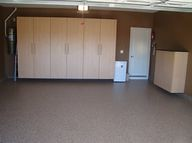 custom garage floors (contemporaryclosets) Tags: new floors closet closets contemporary garage nj systems jersey custom organizers