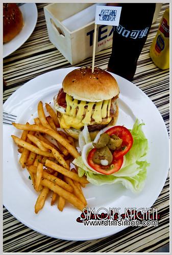斑馬美式餐廳04