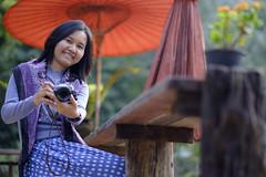 MKP-284 (panerai87) Tags: maekumporng chiangmai thailand toey 2017 people portrait