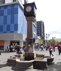 Ciudad de San José de Costa Rica 12 (Rafael Gomez - http://micamara.es) Tags: ciudad de san josé costa rica jose centro edificio calle patrimonio historico casa