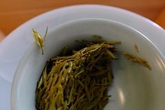 té verde de Guizhou preparado en gaiwan (Tetere Barcelona) Tags: chaye tealeaf teteriabarcelona tetereria teterebarcelona tetere artoftea 茶叶 绿茶 techino chinesetea cup teacup gaiwan brote greentea teverd teverde
