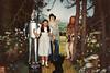 Movieland Wax Museum - The Wizard of Oz - 1987 (AdinaZed) Tags: los angeles la 1987 buena park movieland wax museum wizard oz california ca