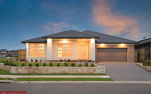 5 (Lot 110 Dunn Way, Kellyville NSW