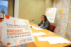 FOTO_Acto RDP BnessFit Emprendimiento_03 (Página oficial de la Diputación de Córdoba) Tags: diputación de córdoba ana carrillo bnessfit emprendimiento emprendedores desarrollo económico instituto provincial iprodeco