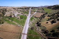 Berrouaghia البرواقية (habib kaki 2) Tags: الجزائر المدية البرواقية شراطة عينشراطة الطريقالسريع algérie algeria medea médéa berrouaghia berrouaguia autoroute cherrata aincherrata rn62 طو62 جسر viaduc pont route طريق