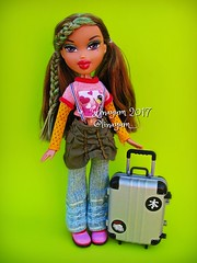 Yasmin (Linayum) Tags: bratz bratzdoll bratzyasmin bratztokyoagogo tokyoagogo mga doll dolls muñeca muñecas toys juguetes linayum yasmin