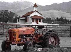Vintage San Simeon! *EXPLORE* (avilacats) Tags: