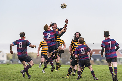 H34X9252 Southwold RFC1 v East London RFC