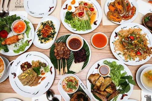 Platos-tailandeses