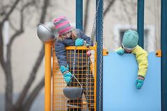 Bild 106/365 (PiaLiz) Tags: barn leker lekplats glada smiley skrattar