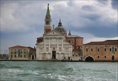 Венеция, Италия, Сан-Джорджо-Маджоре (zzuka) Tags: венеция италия venice italy