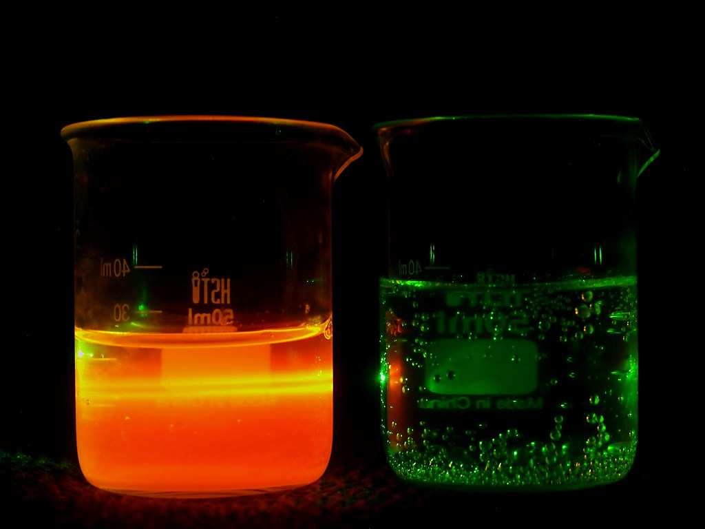 experiment how to make zinc chloride