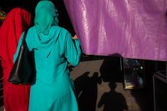 2 women (Kunkana) Tags: 2017 maroc marocco marrakech streetphotography