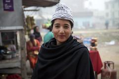 NPL - Nepalese - Lumbini (VesperTokyo) Tags: katmandu kathmandu asia nepal nepalese ネパール人 lumbini woman