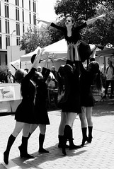 Dance (Mac Melon) Tags: bw black white blackwhite blancoynegro blackandwhite monocromático