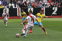 RAYO VALLECANO - CD LUGO (16)