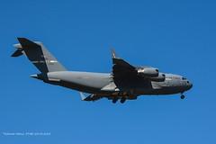 07-7172 C-17A (phantomderpfalz) Tags: 2017 spotting spangdahlem ab airbase etad aircraft 077172 boeing c17a globemaster iii 60amw 21as amw as amc travis afb usaf usafe usa