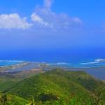 Overlooking St. Maarten thumbnail