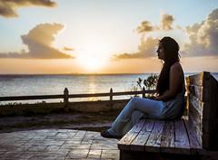 Karen (balintmolnar1) Tags: house miami florida keybiscayne capeflorida usa unitedstates sunset beach warm