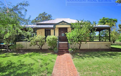 26 Fraser St, Narrabri NSW 2390