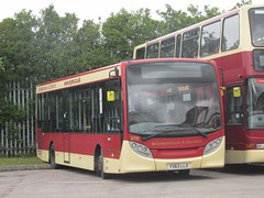 East Yorkshire 376 YX63LLO Anlaby Rd Depot, Hull (1280x960) (dearingbuspix) Tags: eastyorkshire eyms 376 yx63llo