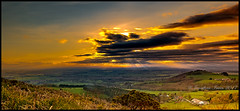 Sunset over Teesside_4060021 (www.jon-irwin-photography.co.uk) Tags: sunset over teesside