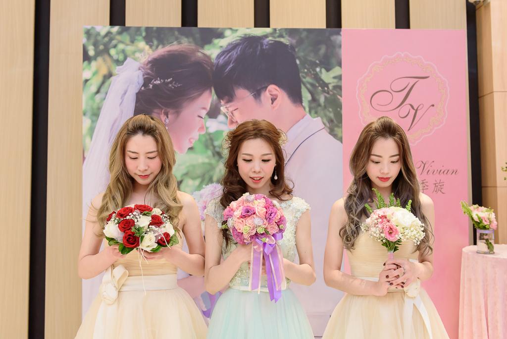 wedding day,婚攝小勇,台北婚攝,新莊,典華,新秘Bella,-095
