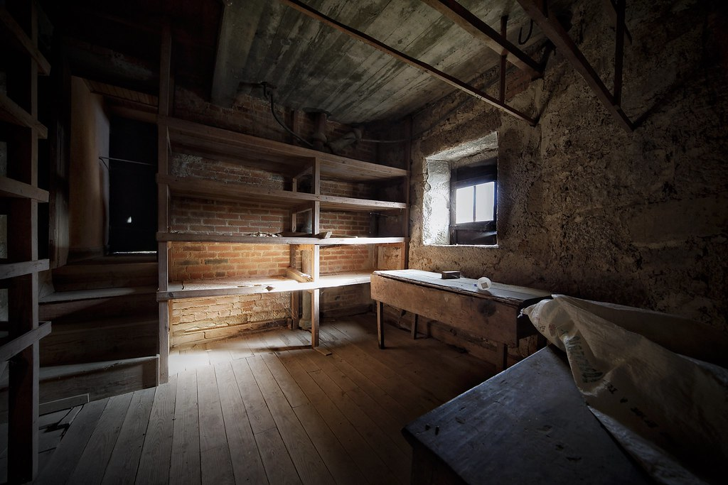 The World S Best Photos Of Abandoned And Attic Flickr