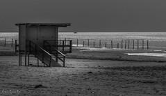Doñana playa. (enricrubioros1) Tags: matalascañas doñana huelva playa caseta