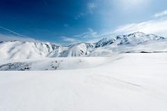 立山(日本)たてやま (-Lam Yu-) Tags: 立山黑部 日本 雪山 雪 japan white