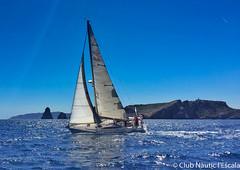 Club Nàutic L'Escala - Puerto deportivo Costa Brava-75 (nauticescala) Tags: comodor creuer crucero costabrava navegar regata regatas