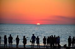 Darwin, Australia (phudd23) Tags: darwin australia nt northernterritory sunset mindilbeach beach