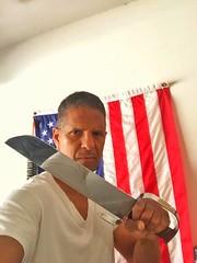swords tony valente (tvalente831) Tags: swords weapons wingchun blackyipman style kungfu nicca