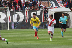 RAYO VALLECANO - CD LUGO (12)