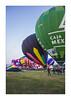 IMG_5152 (Carlos M.C.) Tags: globos aroestaticos leon 2013 feria ballon flamas fuego canastilla mexico festival colores ventilador quemador mimbre amarillo de