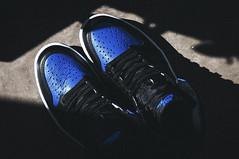 Jordan 1 Royal Blue (JackzNguyen) Tags: jordan sneakers nike jumpman royal blue