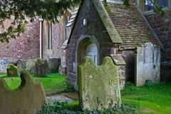 Plaxtol Churchyard Kent (Adam Swaine) Tags: church churchyard churches gravestones graves plaxtol rural ruralkent ruralvillages kent kentishvillages kentishchurches england englishvillages english graveyard canon