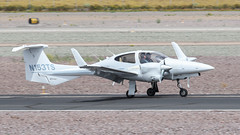 Diamond DA42 NG Twin Star N153TS (ChrisK48) Tags: kdvt aircraft 2006 airplane diamondda42ng n153ts twinstar dvt phoenixaz phoenixdeervalleyairport