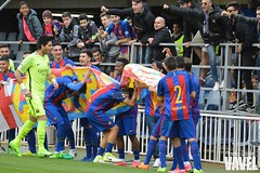 DSC_0847 (Noelia Déniz) Tags: barça filial barcelona fcb masía prat culé azulgrana mini campeones blaugrana segundadivisiónb