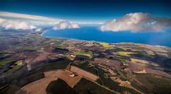 Spey Bay (Kieran Campbell) Tags: aberdeenshire binofcullen buckie cullen moray scotland alba coast paraglidiing unitedkingdom