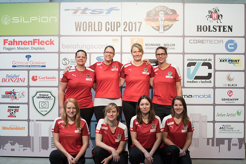 Team Austria Women