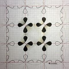 20160107 (regolo54) Tags: islamicdesign islamicgeometry islamicart arabiangeometry symmetry mathart regolo54 structure circle square star escher